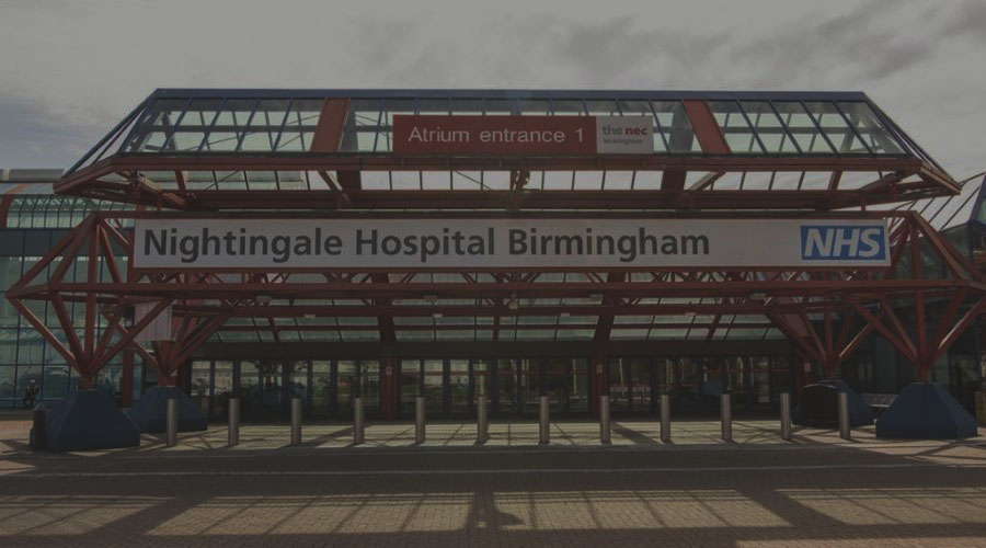 Nightingale Hospital Birmingham