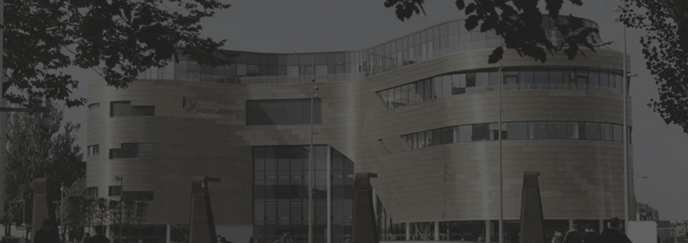 darken image of Teesside University