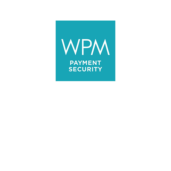 WPM Payment Security logo