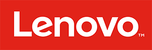 company logo for Lenovov