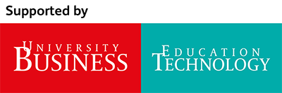 ucisa events supported by University Business and Education Technology magazines