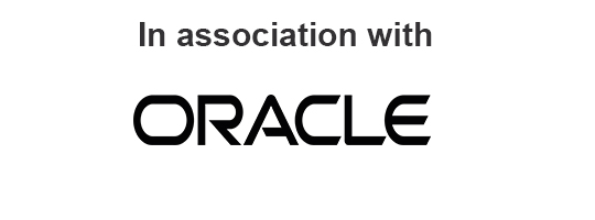 in association with Oracle